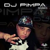 DJ Pimpa Remixes de Various Artists