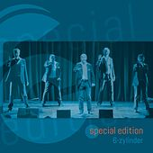 Special edition by 6-Zylinder