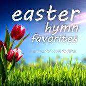 Easter Hymn Favorites (Instrumental Acoustic Guitar) by Mark Magnuson