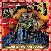Monster Mutant Boogie by Bloodsucking Zombies from outer Space