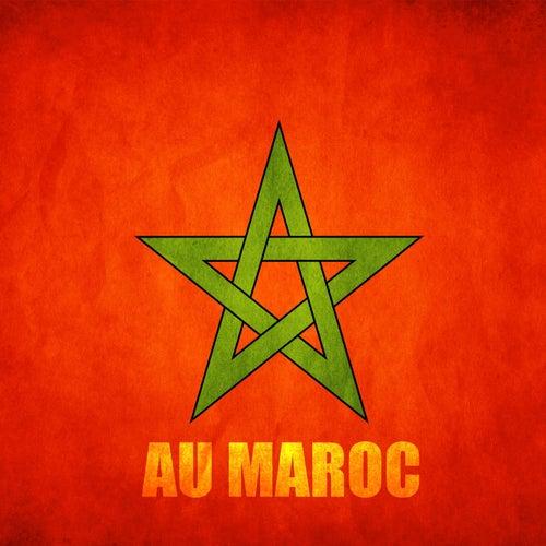 Au Maroc by Blanka