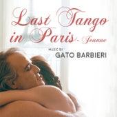 Last Tango in Paris - Jeanne von Gato Barbieri