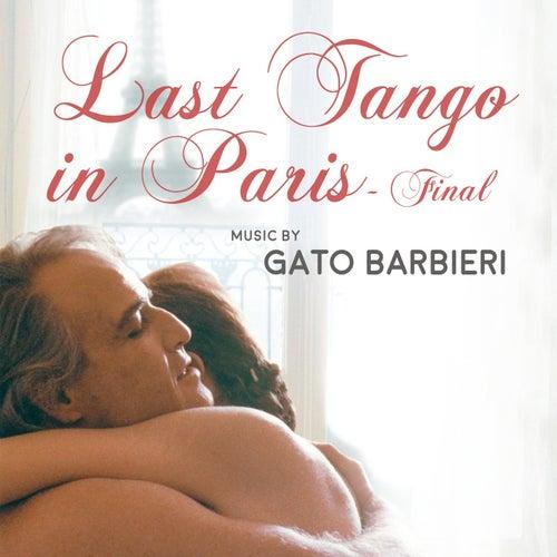 Last Tango in Paris - Final by Gato Barbieri