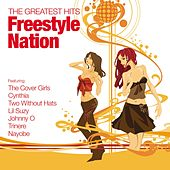 Freestyle Nation by Various Artists