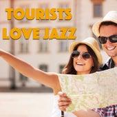 Tourists Love Jazz de Various Artists