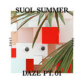 Suol Summer Daze 2017, Pt. 1 von Various Artists