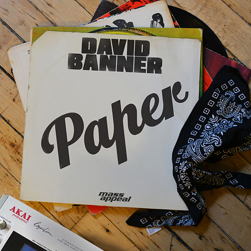 Paper by David Banner