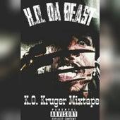 K.O. Kruger Mixtape by K.O. Da Beast