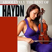 Absolutely the Best of Haydn by Lithuanian Chamber Orchestra