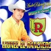 El Cochi Quino by Leonel El Ranchero De Sinaloa