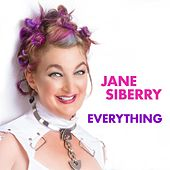 Everything by Jane Siberry