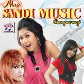 New Sandi Music Banyuwangi by Various Artists