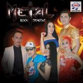 Metal Rock Dangdut by Various Artists