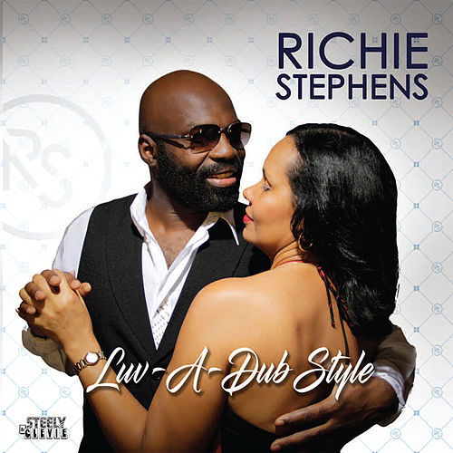 Luv-A-Dub Style by Richie Stephens