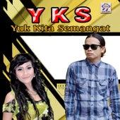 YKS Yuk Kita Semangat by Various Artists
