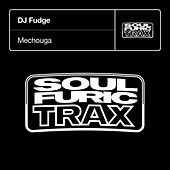 Mechouga by DJ Fudge