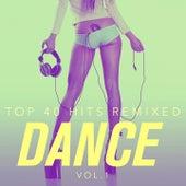 Top 40 Hits Remixed, Vol. 1: Dance Hits von Various Artists