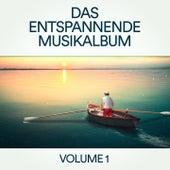 Das entspannende Musikalbum, Vol. 1 (Zen Entspannung & Chillout-Musik für Schlaf, Meditation, Yoga, Studieren und Lesen) von Various Artists