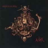 A-Lex de Sepultura