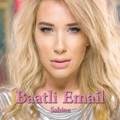 Baatli Email von Sabine