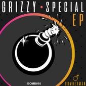 Special Grizzy de Grizzy