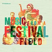 Music from a Festival Field de Various Artists