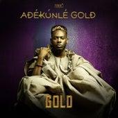 Gold de Adekunle Gold