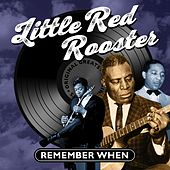 Little Red Rooster de Various Artists