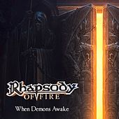 When Demons Awake (Re-Recorded) by Rhapsody Of Fire