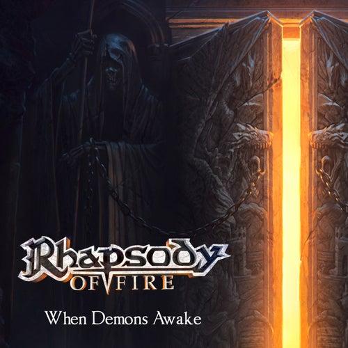 When Demons Awake (Re-Recorded) by Rhapsody Of Fire