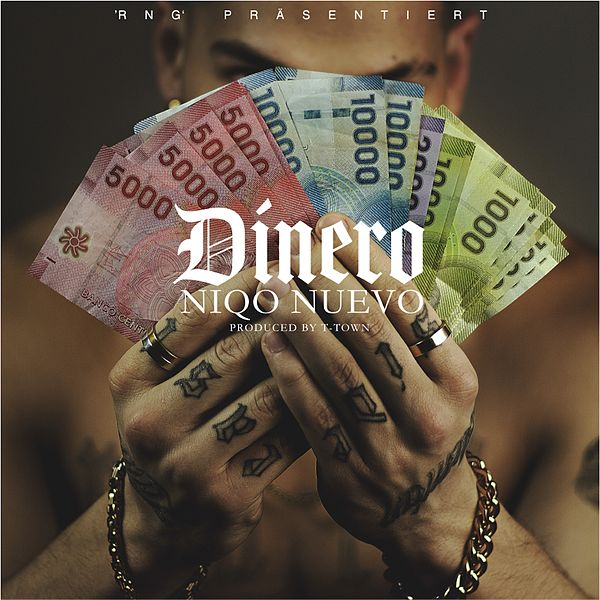 dinero singles No tengo dinero (2003) in 2003, mexican-american group ab quintanilla y los kumbia kings covered no tengo dinero which was released as the first single from their album titled 4.