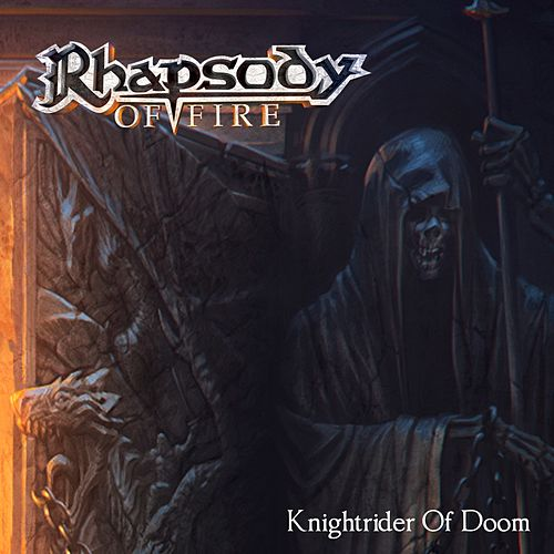 Knightrider of Doom (Re-Recorded) by Rhapsody Of Fire