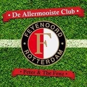 Feyenoord 'De Allermooiste Club' by Peter