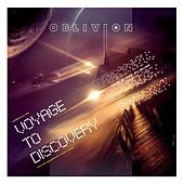 Voyage to Discovery fra Oblivion
