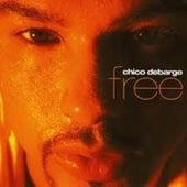 Free de Chico DeBarge