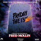 Friday The 13th - The Series by Fred Mollin
