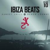 Ibiza Beats Volume 10 (Sunset Chill & Beach Lounge) by Various Artists
