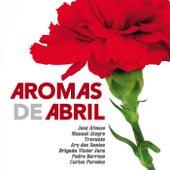 Aromas de Abril by Various Artists