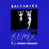 Balconies (Jorgen Odegard Remix) by Paper Route