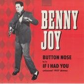 Button Nose by Benny Joy