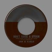 Don't Raise a Storm (Mach Dich Nicht Immer Soviel Wind) de Jan & Dean