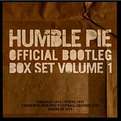 Official Bootleg: Box Set Vol. 1 von Humble Pie