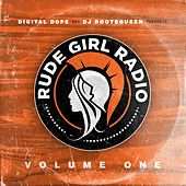 Rude Girl Radio, Vol. 1 von Various Artists