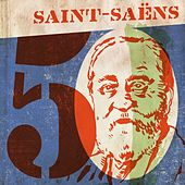 Saint-Saëns 50 by Various Artists