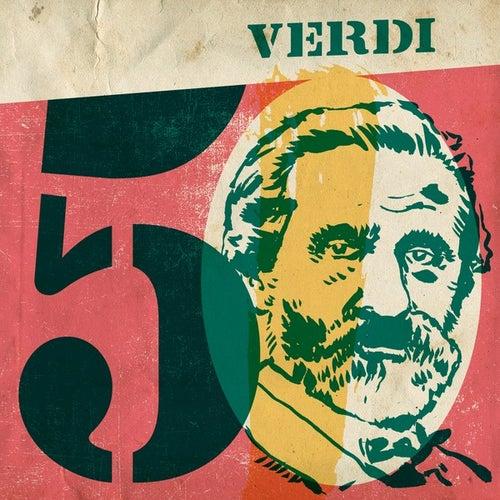 Verdi 50 by Various Artists