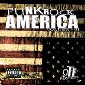 Punk Rock America Vol. 01 by Various Artists