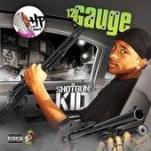 Da Shotgun Kid de 12 Gauge