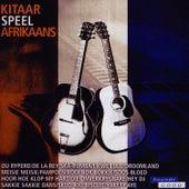 Kitaar Speel Afrikaans de Verskeie Kunstenaars