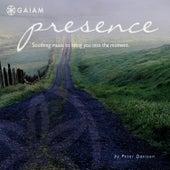 Presence by Peter Davison