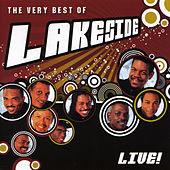 The Very Best of Lakeside (Live) von Lakeside